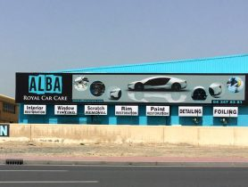Alba Royal Car Care