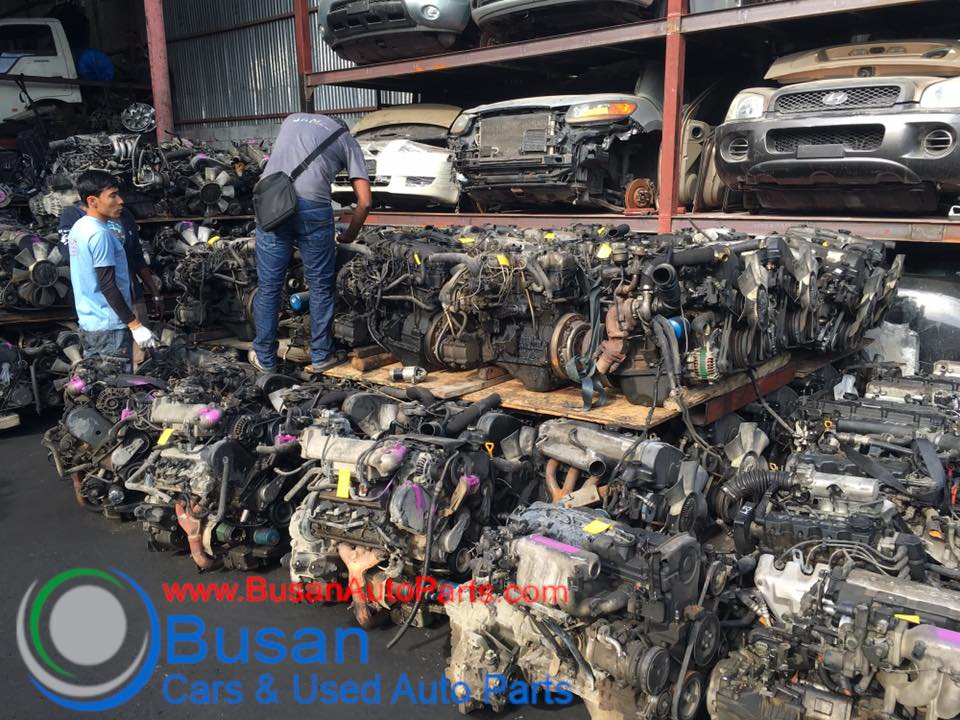 Busan Used Cars And Spare Parts Llc Car Spare Parts Dealer In Industrial Area 3 Sharjah