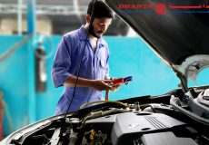 Dhanya Auto Care Center