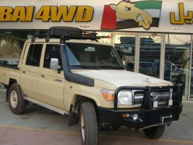Dubai 4WD Trade