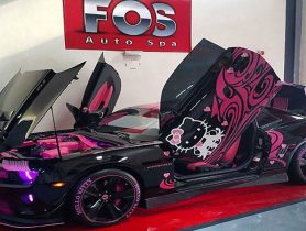 FOS Automotive Concepts