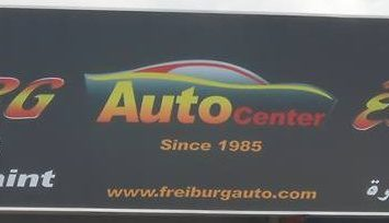 Freiburg Auto Center