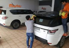 Master Touch UAE