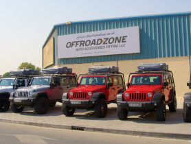 OffRoad-Zone