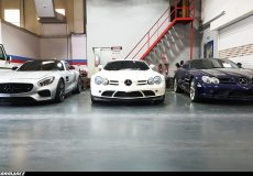 PP-Performance Middle East Motors LLC
