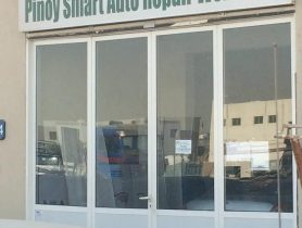 Pinoy Smart Auto Repair Workshop