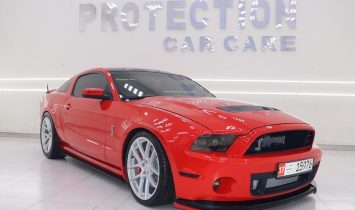 Protection Car Care