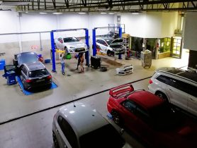QART Car Studio