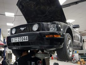 RAMY Automotive Workshop
