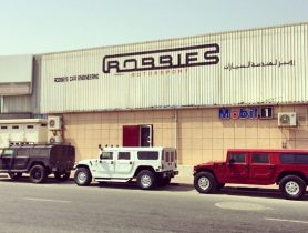 Robbies Motorsport