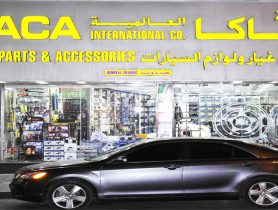 Saca International Co LLC