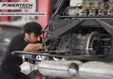 Powetech Auto Services