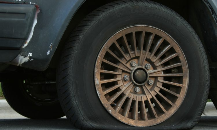 All You Need To Know About Slow Puncture