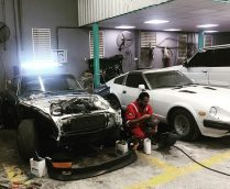 ROYAL CLASS AUTOMOBILE REPAIR WORKSHOP L.L.C