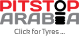 PitStopArabia – Tyre Shop in UAE