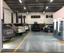 ProFix Auto Care Garage