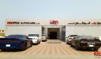 CARMATE Auto Workshop