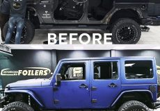 Foilers Auto Accessories Trading LLC