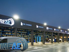 Tire Emirates for tires