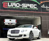 Eurospec Automotive Solutions